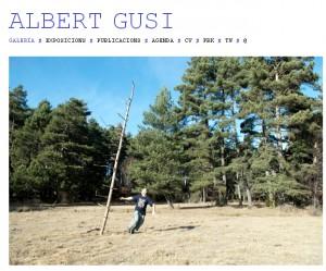 Albert Gusi