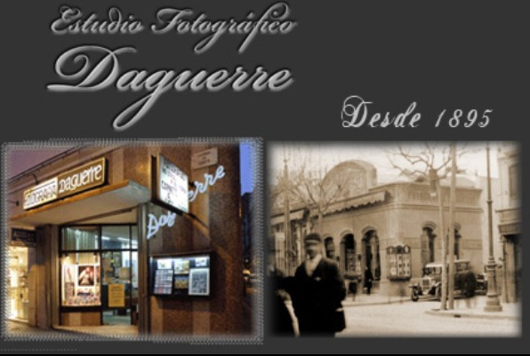 Daguerre