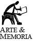 logo Arte y Memoria