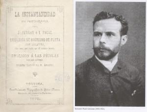 """Conferència de Salvador Tió: """"Innocent Paulí: Visió d'una figura polifacètica"""""""