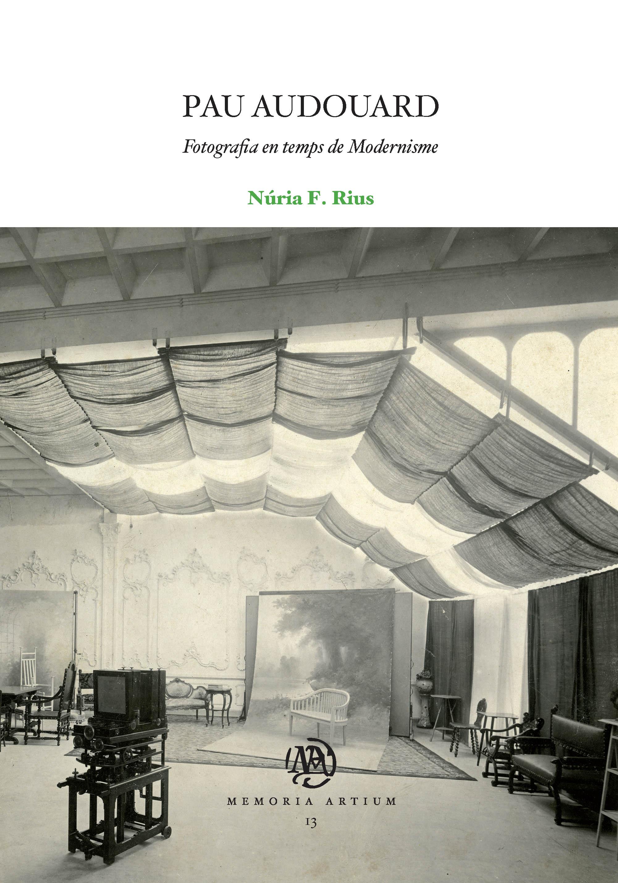 Pau Audouard (coberta)