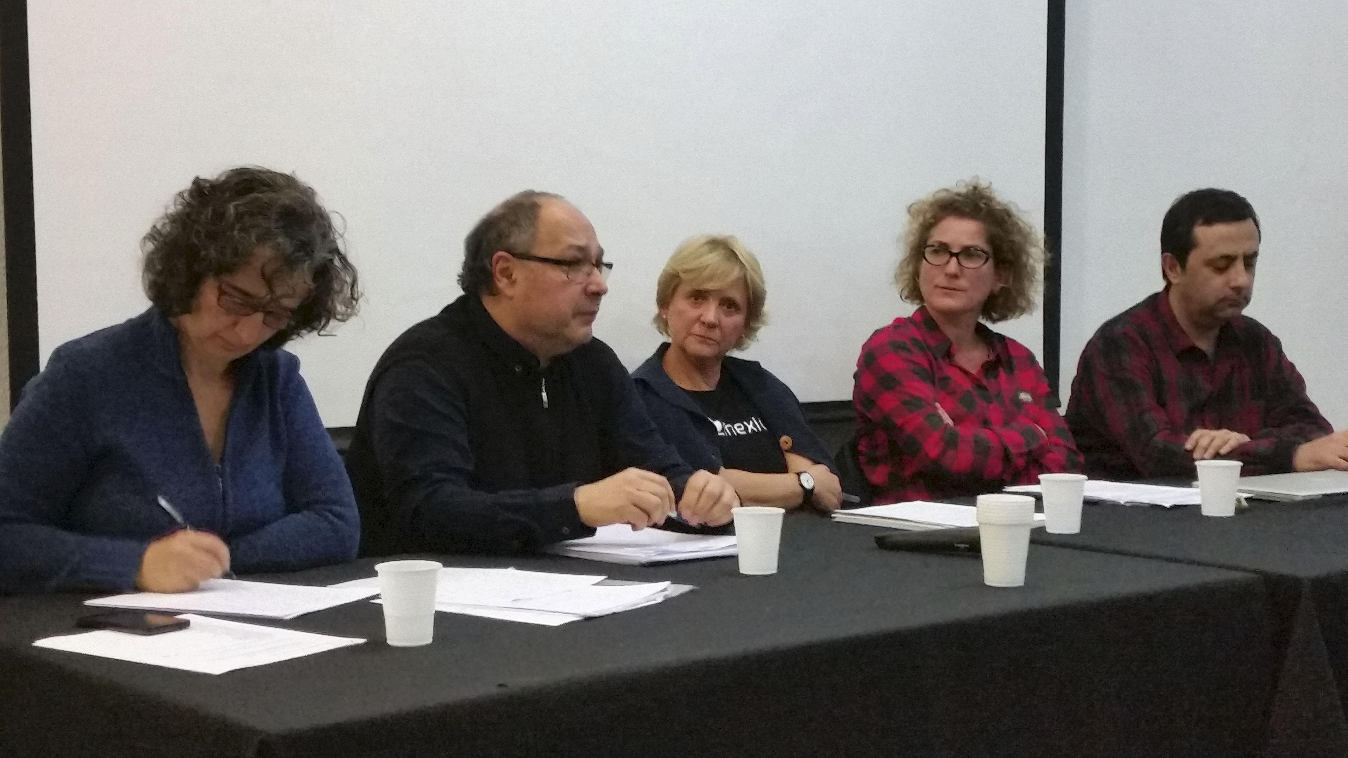 Assemblea General Ordinaria de Socis de Fotoconnexió. 18/01/16