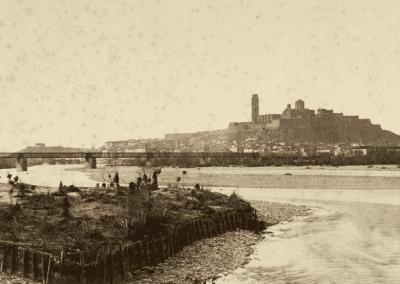Pont de Lleida (1865-67)