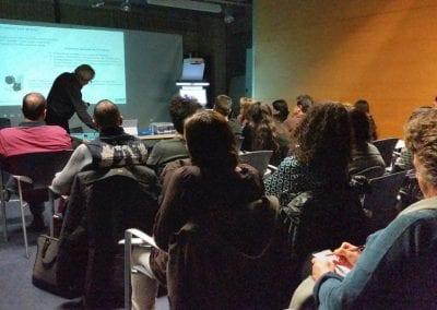 2016-02-26 Seminari Adhoc (Barcelona Activa) foto R Marco