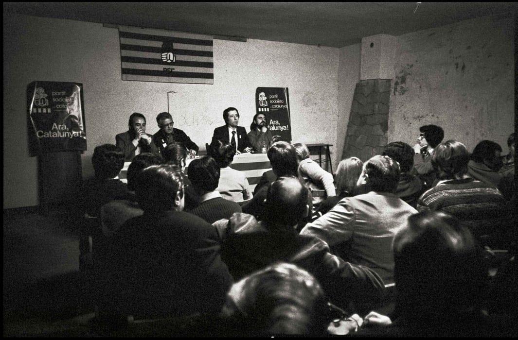 Reagrupament 1977