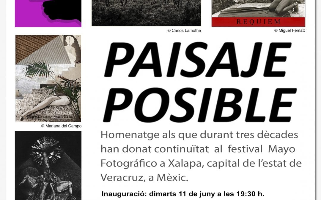 Expo Paisaje Posible