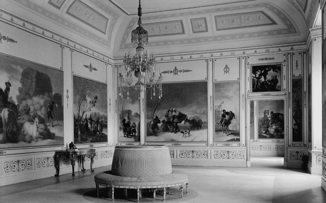 Institut Amatller: 200 anys del Museo Nacional del Prado