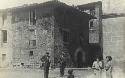 Fototertúlia: La fotografia i el viatge pel Poble Espanyol, a càrrec de Rafel Torrella