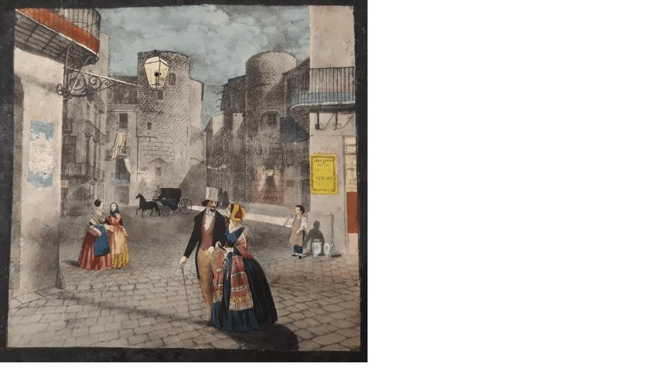 Visita guiada a l'exposició Ooooh! Francesc Dalmau i l'art de les il·lusions òptiques