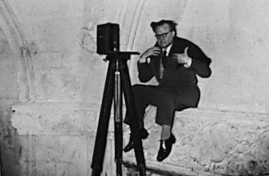 Fototertúlia Les campanyes fotogràfiques de Josep Gudiol al capdavant de l'Institut Amatller d'Art Hispànic (1941-1960) a càrrec de Guillem Cañameras