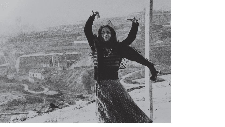 Inauguració Troc de Mirades. Col·lecció del fons fotogràfic de Miquel Galmes i Creus