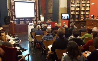 Fototertúlia Les galeries de retrat i els estudis de fotografia, un patrimoni fràgil a càrrec de María de los Santos García Felguera