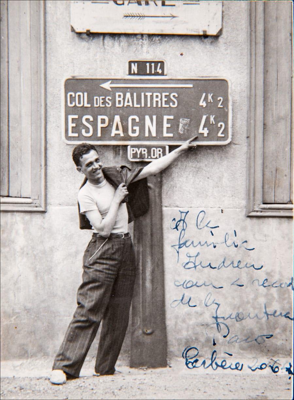 FRANCESC BOIX. Fotografies d'August Andreu