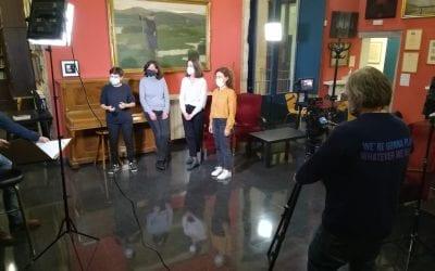 Lliurament dels Premis Fotoconnexió 2020