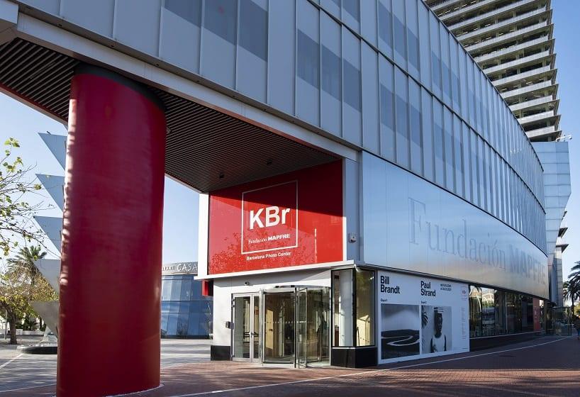 Visita guiada gratuïta a les exposicions de Bill Brandt i de Paul Strand al KBr Fundación Mapfre