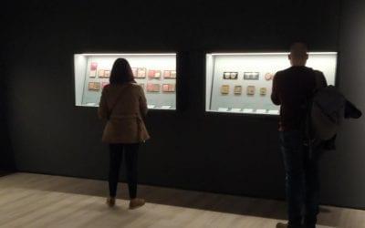 """Visita guiada a les exposicions """"La mirada captiva"""" i """"Claudia Andújar"""""""
