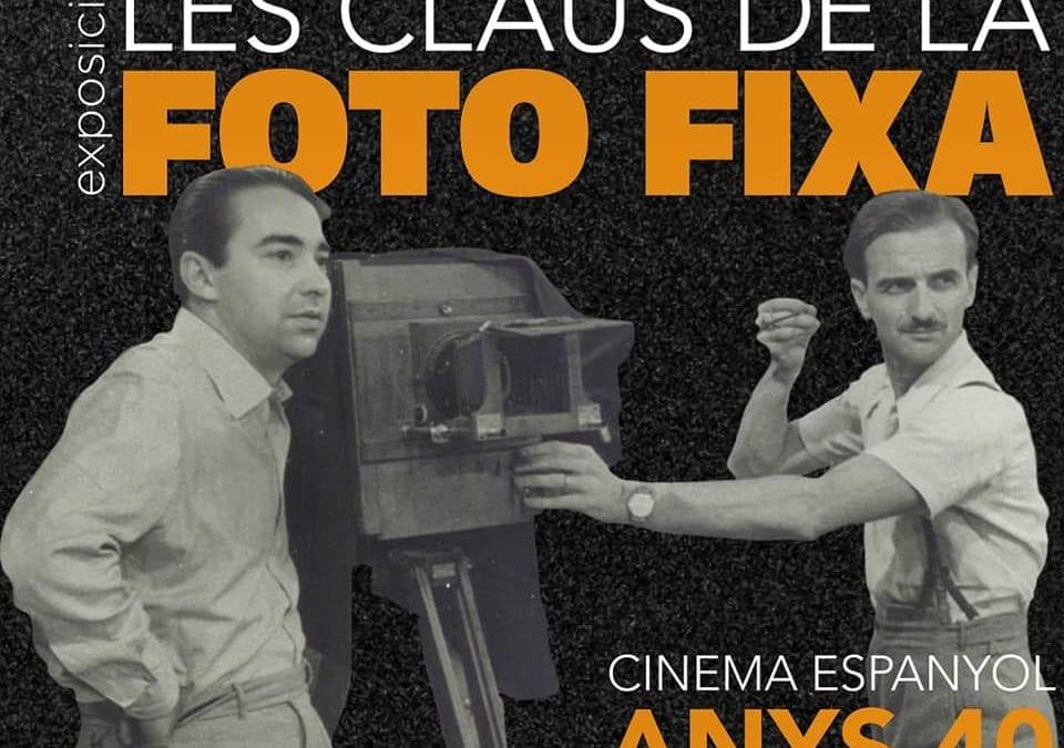 """Fotoinstant a """"Les claus de la foto fixa"""" amb Miquel Àngel Pintanel"""