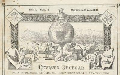 Fototertúlia (Conférence photo) L'impact de la photographie sur le monde des arts graphiques à Barcelone (1860-1902), par Isaura Solé